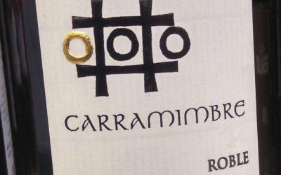 Carramimbre Roble 2016