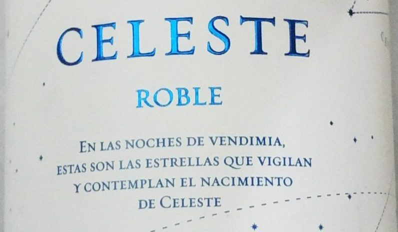 Celeste Roble 2018