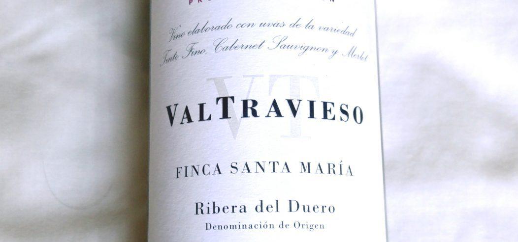 Valtravieso Finca Santa María 2017