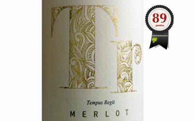 Tempus Regit Merlot 2016
