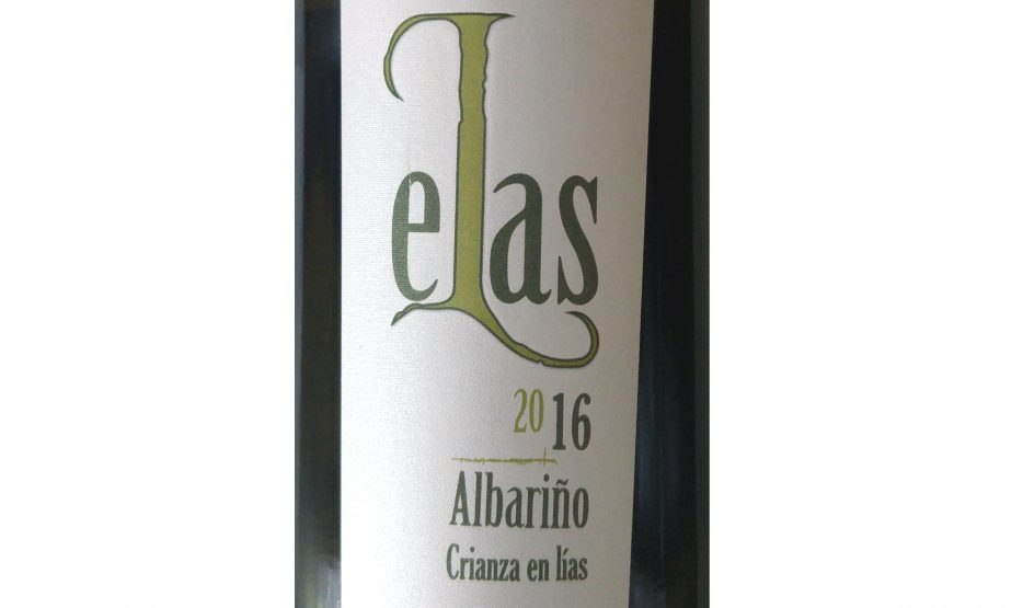 Elas Albariño 2016
