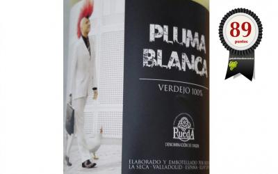 Pluma Blanca Verdejo 2018