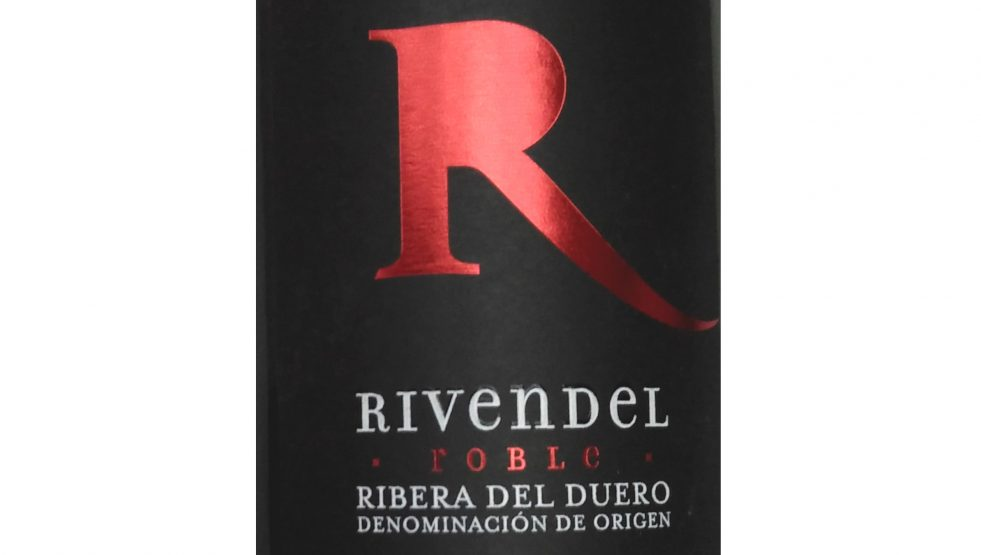 Rivendel Roble 2016