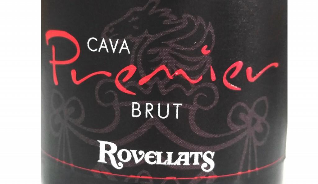 Rovellats Premier Brut 2016