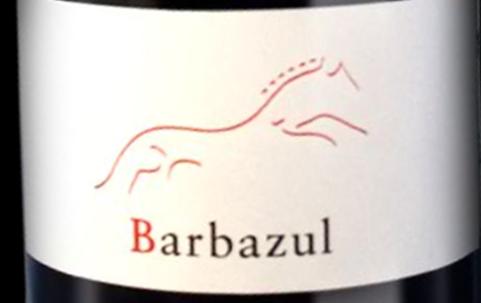 Barbazul Tinto 2014