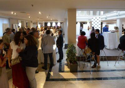 La Denominación de Origen Cava organiza el Salón Cava Premium en Bilbao, 19 de Junio