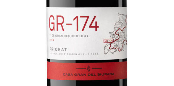 GR- 174 Roble 2016