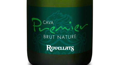 Rovellats Premier Brut Nature 2014