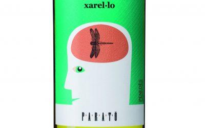 Parató Blanc Xarel·lo 2016 Ecológico