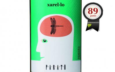 Parató Blanc Xarel·lo 2017 Ecológico