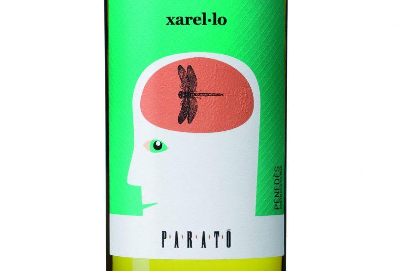 Parat blanc xarel lo 2016 ecol gico gu a de vinos low cost for Parato vinicola