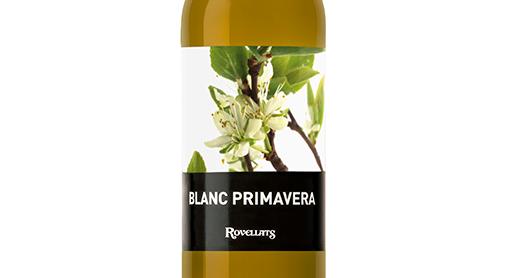 Blanc Primavera 2016