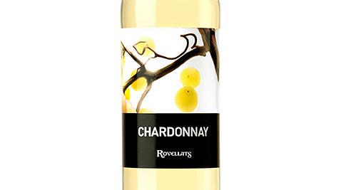 Rovellats Chardonnay 2017