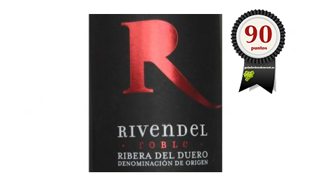 Rivendel Roble 2017