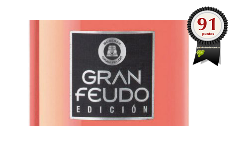 Gran Feudo Ed. Rosado 2017