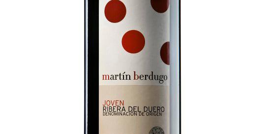 Martín Berdugo Joven 2016