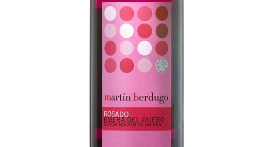 Martín Berdugo Rosado 2016
