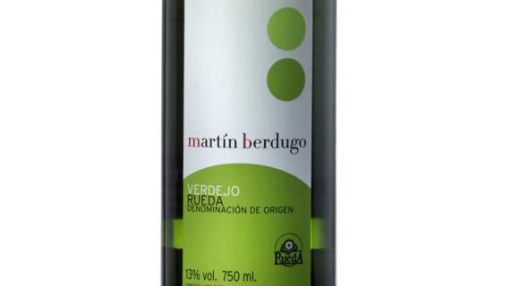 Martín Berdugo Verdejo 2016