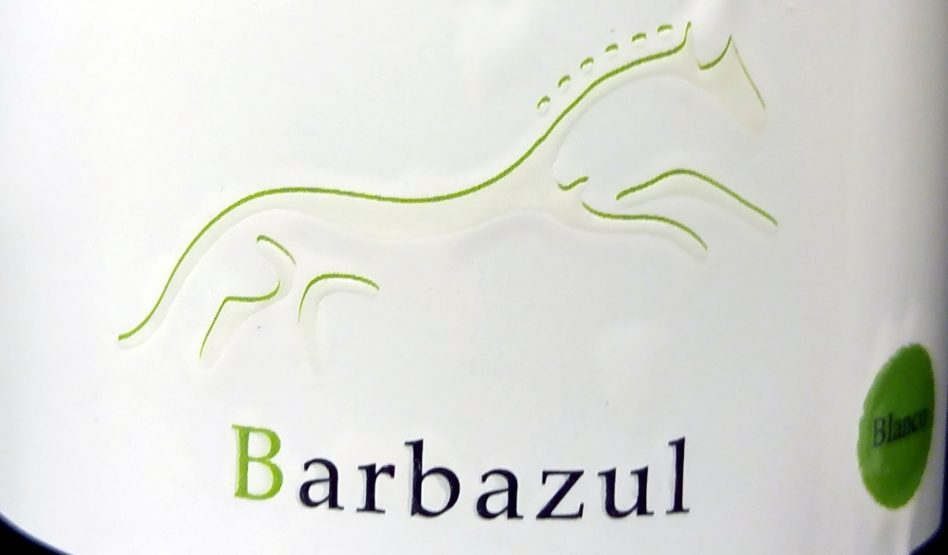 Barbazul blanco 2016