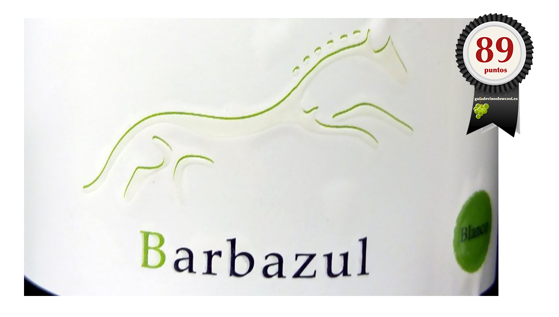 Barbazul blanco 2018