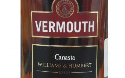Vermouth Canasta