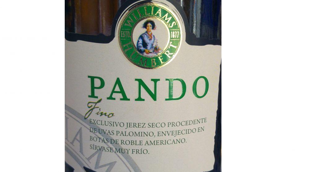 Fino Pando