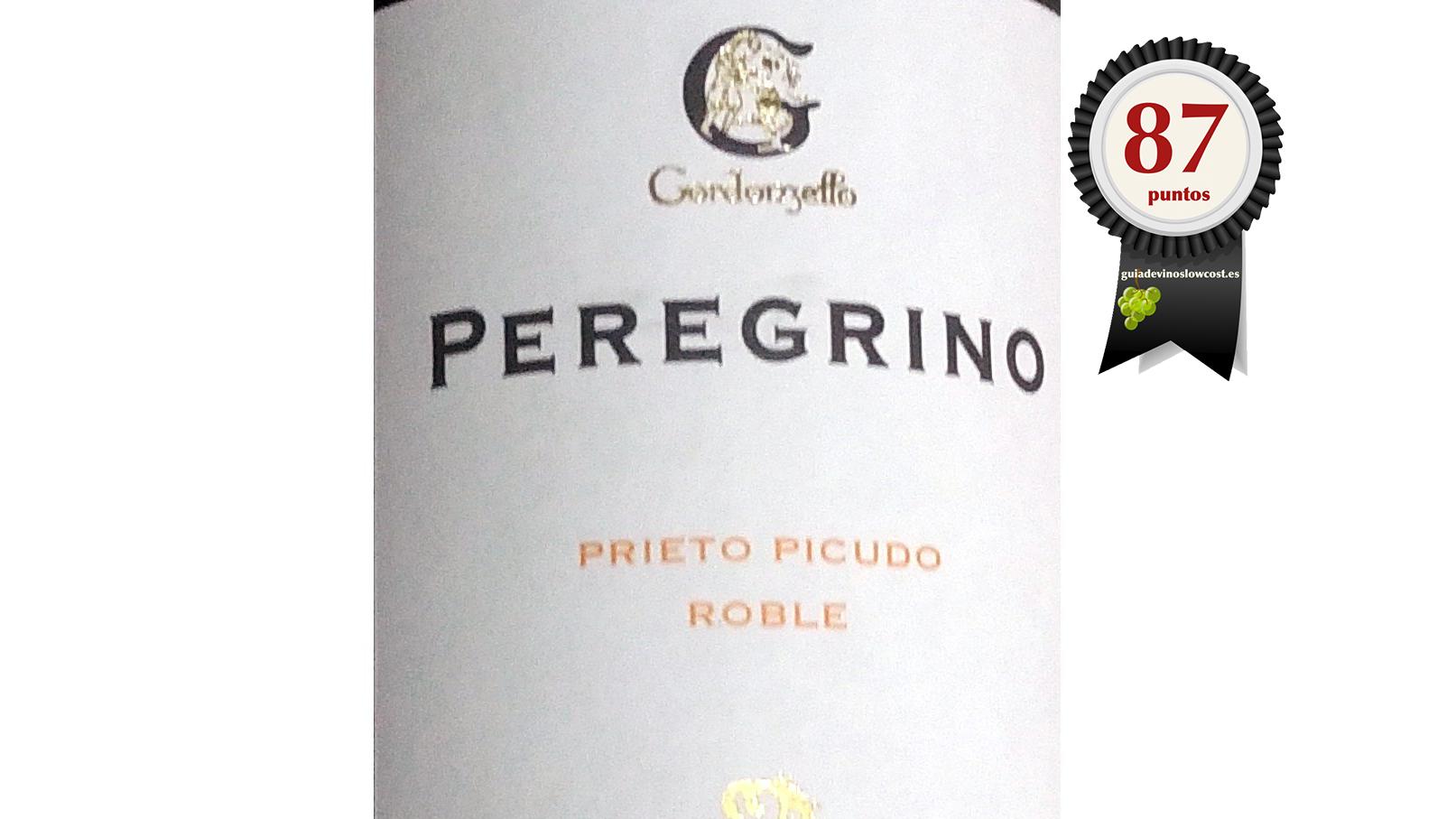 Peregrino Roble 2016
