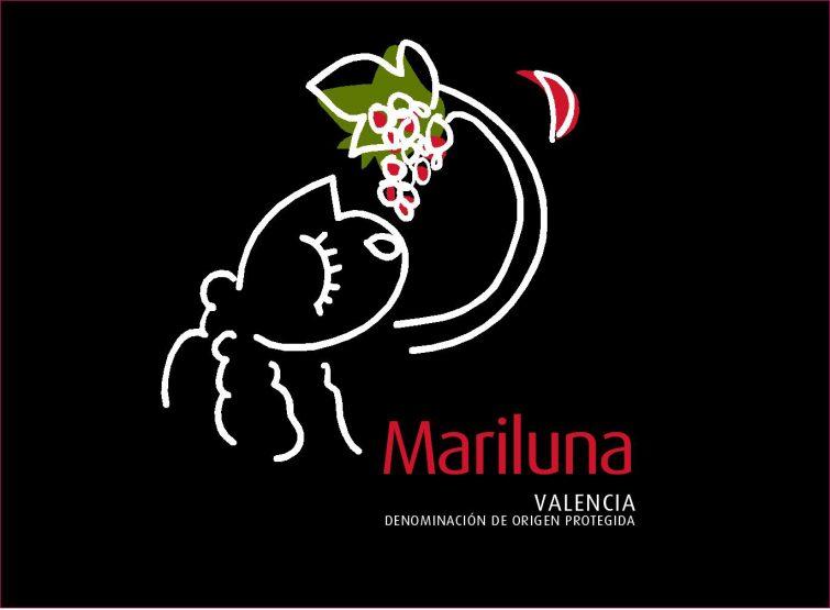 Mariluna Media Crianza 2015
