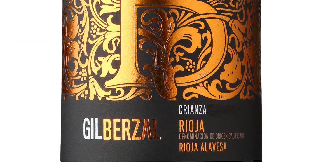 Gil Berzal Crianza 2014