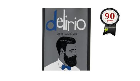 Delirio Roble Muñana 2016