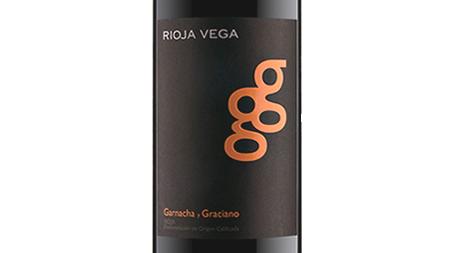 Rioja Vega Garnacha y Graciano 2016