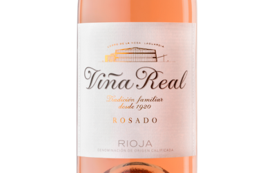 Viña Real Rosado 2017
