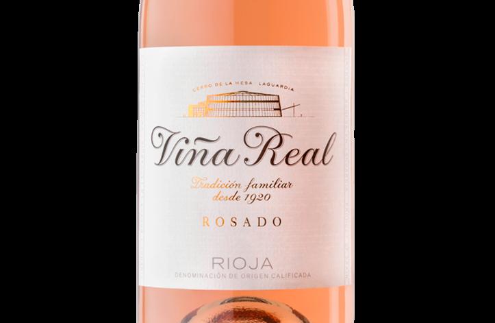 Viña Real Rosado 2016