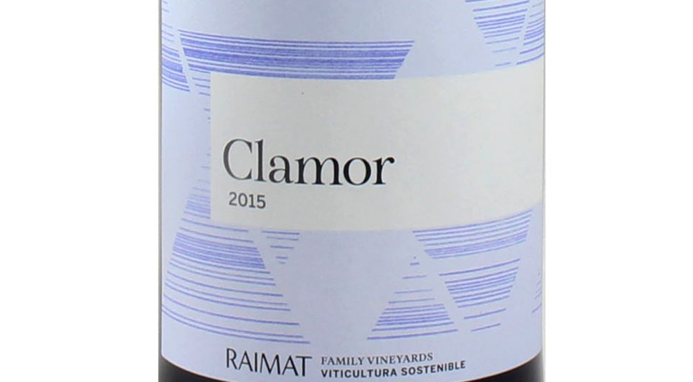 Clamor Tinto 2016