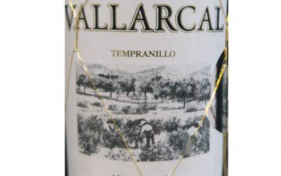 Vallarcal Roble 2014