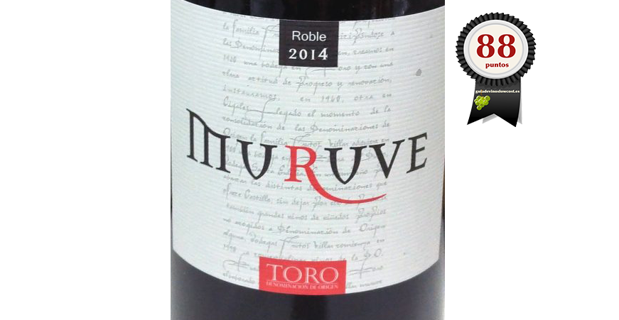 Muruve Roble 2015
