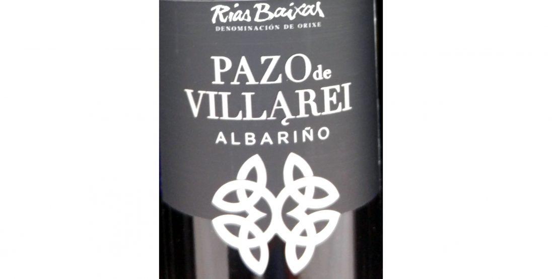 Pazo de Villarrei 2016