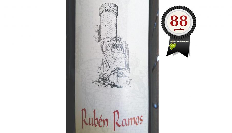 Rúben Ramos Roble 2017