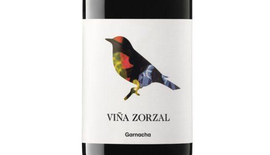 Viña Zorzal Garnacha 2016