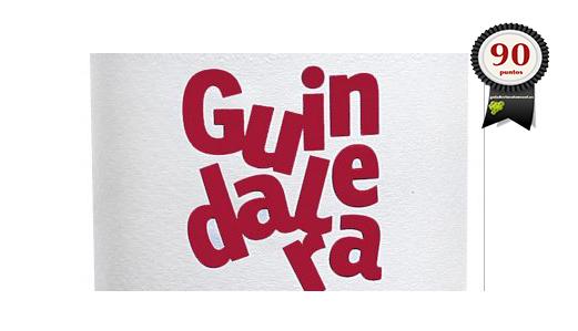 Guindalera Tinto 2014