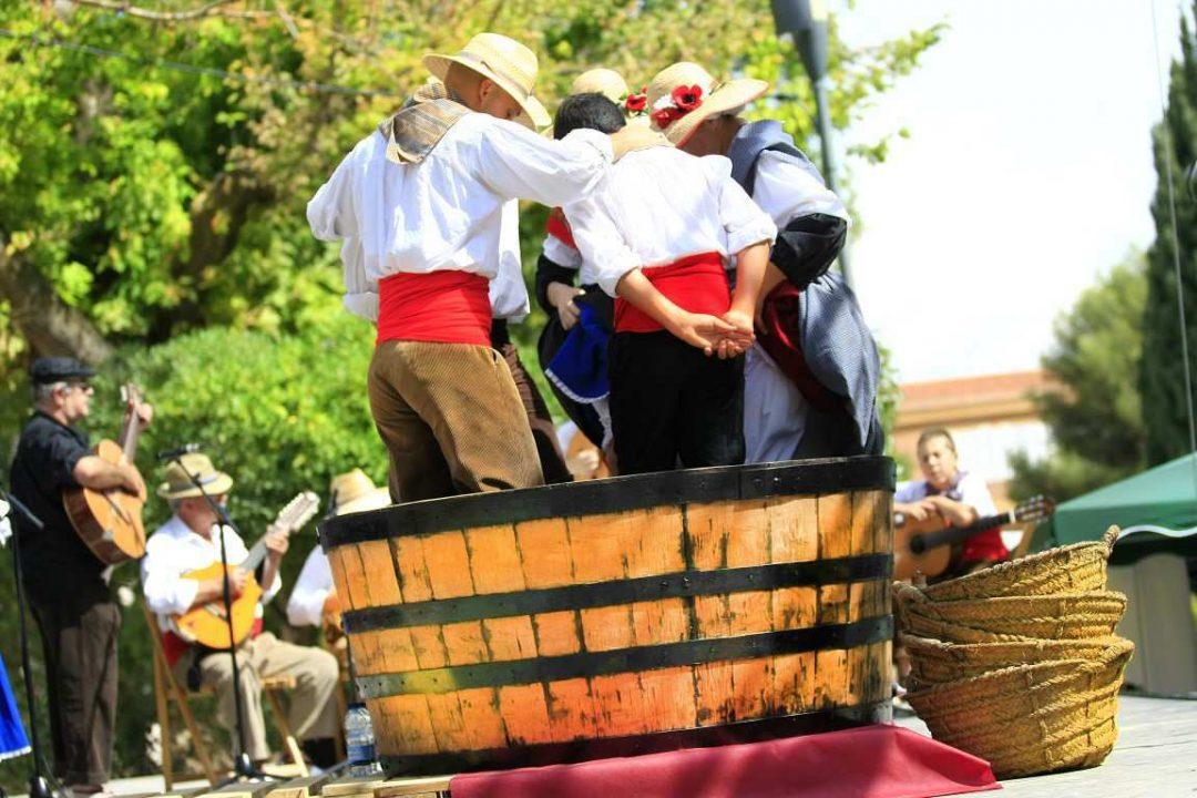 La Ruta del Vino de Yecla, un brindis al enoturismo, los próximos días 8 y 9 de septiembre en Yecla (Murcia)