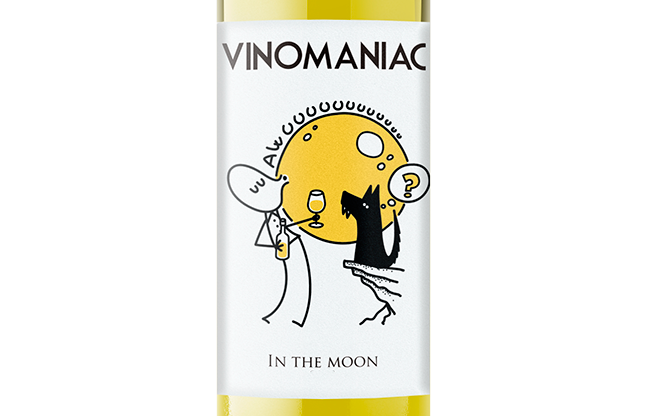 Vinomaniac In The Moon 2016
