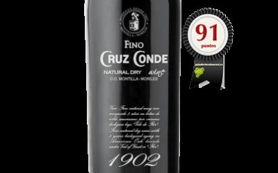 Fino Cruz Conde 1902