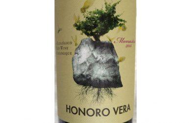 Honoro Vera Organic 2016