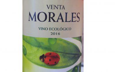 Venta Morales Ecológico 2016