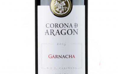 Corona de Aragón Garnacha 2016