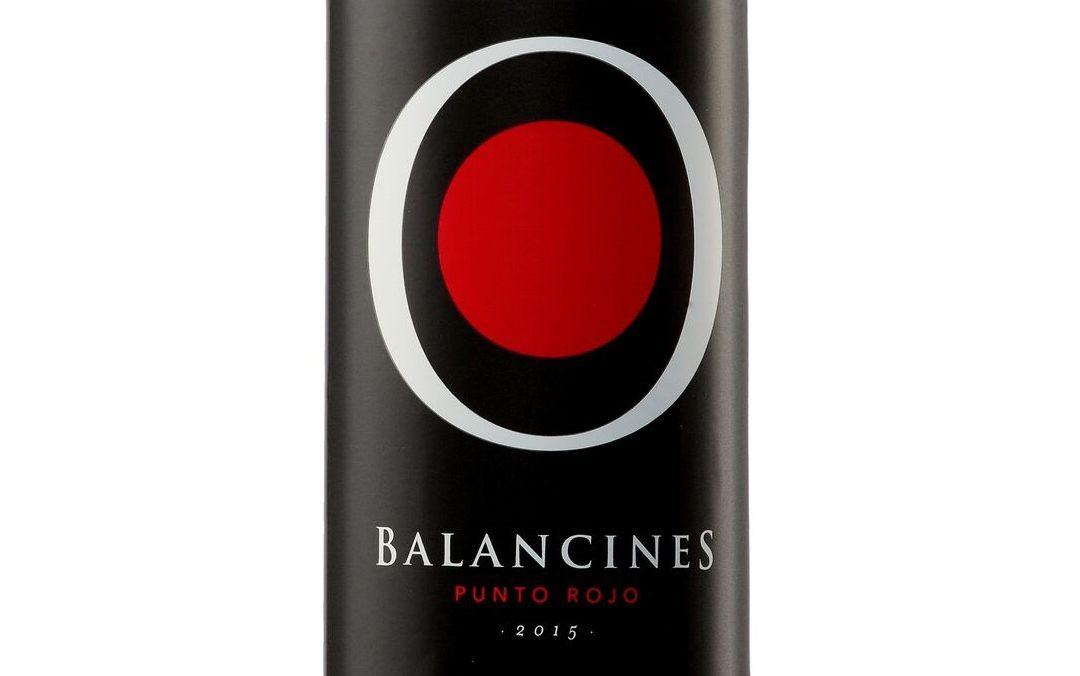 Balancines Punto Rojo 2016
