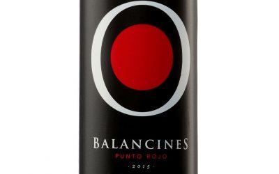 Balancines Punto Rojo 2015