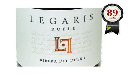 Legaris Roble 2017