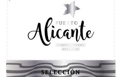 Puerto Alicante Selección 2016